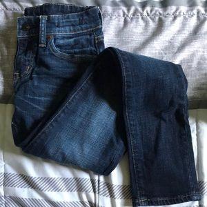 Denim & Supply Ralph Lauren Skinny Jeans Sz24x30